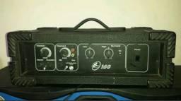 Amplificador LL160