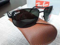 Título do anúncio: Óculos De Sol Ray Ban Demolidor Masculino Promoção