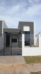 Título do anúncio: Casa no jardim Florata 69 m² por R$ 290.000 - Florata - Foz do Iguaçu/PR