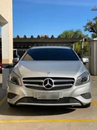 Mercedes Benz A 200 1.6 Turbo 2015 28.000 km RARIDADE