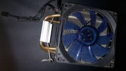Cooler box para placa mãe AMD