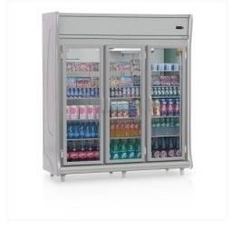 Refrigerador 3 portas (fran)