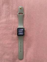 Apple Watch Series 2 - tela quebrada