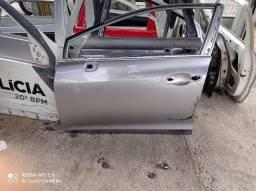 Porta dianteira Civic 2012 a 2016