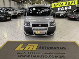 Fiat Doblo 2019 1.8 mpi essence 7l 16v flex 4p manual