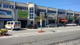 Sala comercial Jd Humaitá