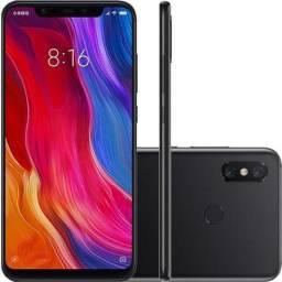 Xiaomi Mi 8 128gb 6gb Ram Snapdragon 845