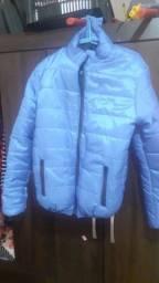 Vendo jaqueta serve p m