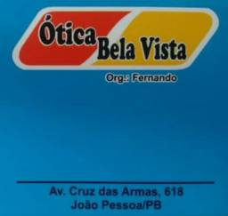 ÓTICA BELA VISTA