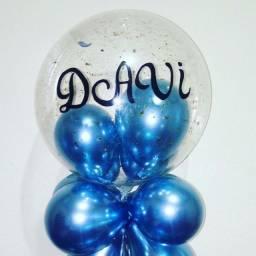 Baloes personalisados