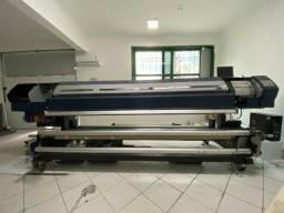 Plotter de impressão AJ-1000 Roland