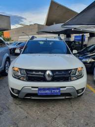 Renault duster dynamic 2016 automatica