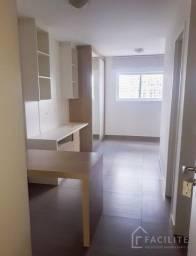 Apartamento para Locação em Curitiba, CENTRO, 1 dormitório, 1 banheiro