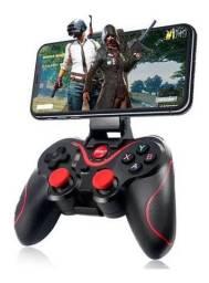X3 Bluetooth Gamepad Android Para Telefone/pc/tv Jogo Suport