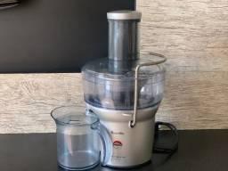 Espremedor de frutas / Suqueira / Breville Juice Fountain Compact 110v