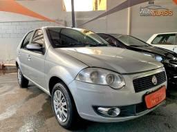 Fiat Palio ELX 1.4 Prata 2011 Completo