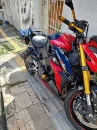 GSX-S 1000 MOTO PARA PESSOAS EXIGENTE