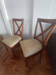 Cadeiras de cadeiras