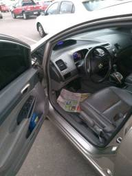 Honda Civic 2007 automatico