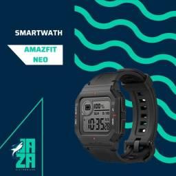 Amazfit Neo - Seu Relógio Inteligente Vintage