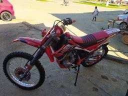 CRF 230 2009