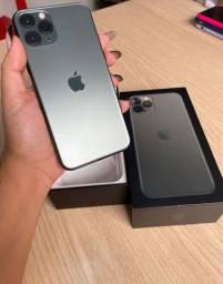 iPhone 11 pro 64GB garantia 27/08/2021