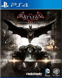 Batman Arkham Knight de Play 4