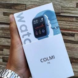 Smartwatch Colmi P8 - Original/Novo