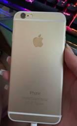 iPhone 6 | 16GB Dourado