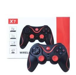 Controle Joystick X7