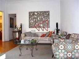 Apartamento à venda com 3 dormitórios em Laranjeiras, Rio de janeiro cod:LAAP31582