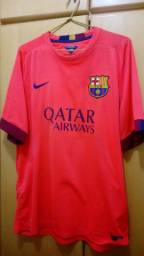 Camisa 3 original do Barcelona