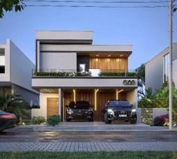 Casa 225 m² em Lagoa Santa - MG