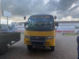 Ônibus Volare V8l 4X4 Escolar