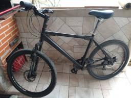 Bicicleta GTA1 aro 26