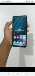 Samsung Galaxy a20s azul metálico