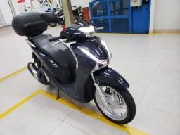 Vende-se Scooter SH 150i 2017