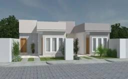 Título do anúncio: Casa com 2 dormitórios à venda, 60 m² por R$ 240.000,00 - Bela Vista - Pinheiral/RJ