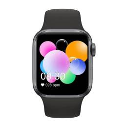 Relógio digital inteligente smartwatch T900 Lançamento