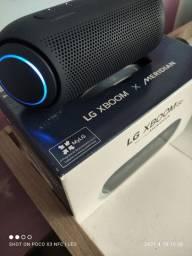 Caixa de Som LG XBOOM Go PL5