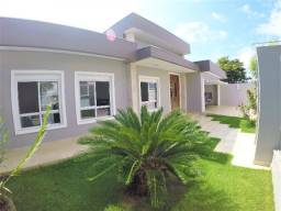 Que tal uma casa plana, com piscina e no bairro Jardim Itália