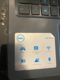 Notbook Dell G3  3579