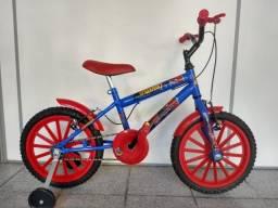 Bicicletas aro 16 na promoção, 2 unidade apenas disponível, corre e garante sua!