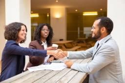 Oportunidade para novos consultores