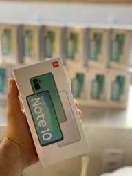Xiaomi Redmi Note 10 128gb 6RAM - Aceito trocas e cartão até 12x