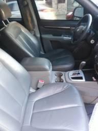 Hyundai Santa Fe 2.7 V6 2008 Tiptronic