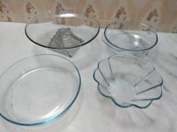 Jogo em vidro