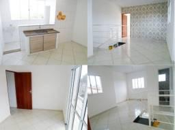 Casa 01 Dorm, 01 vaga garagem c/ portão automático V. Tsuzuki Rio Gde da Serra