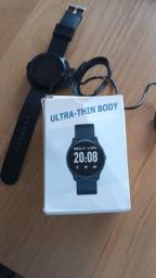 Relógio smartwatch Novo - Não carrega - Leia o anúncio