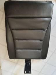 Encosto da Cadeira de Massagem RelaxMedic E-0971